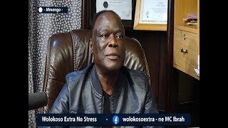 Pastor Simeon Kayiwa ayogedde lwaki Pastor Bujingo yazeemu Okusoma