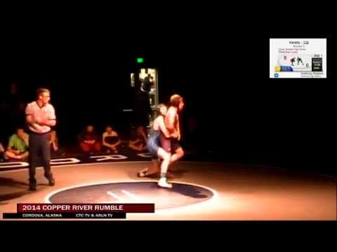 2014 RUMBLE FINALS - Cordova, AK