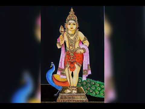 Om Saravanabhavaya