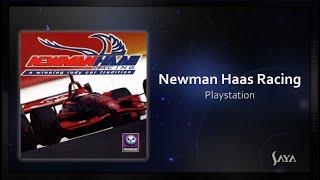 Newman Haas Racing (PS1) FR