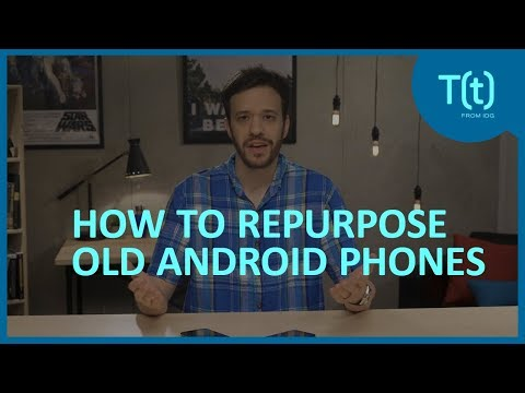 5 Clever Uses For Old Android Phones