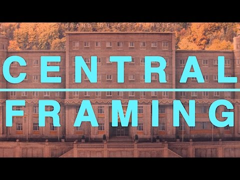The Versatile Use Of Central Framing