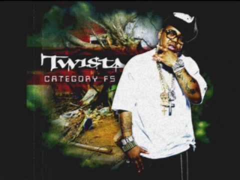 Twista - Misunderstood  ft. Yung Buk of Psychodrama