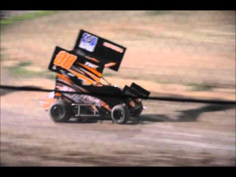Plaza Park Raceway - Race #2 - Feature - April 15, 2016