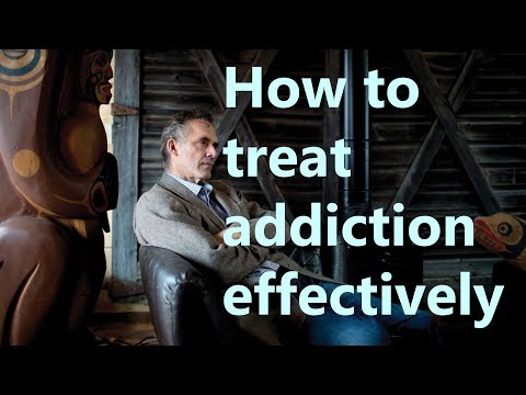 jordan-peterson---how-to-treat-addiction-effectively