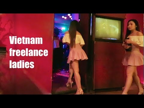Vietnam Nightlife 2018 - Vlog 246