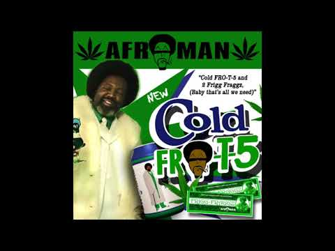 "Afroman, ""Crazy Rap Remix"""