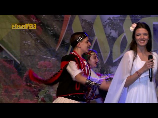 ИВА И ВЕЛИСЛАВА КОСТАДИНОВИ - Китка: Калеш Кирчо / От Битола (live)