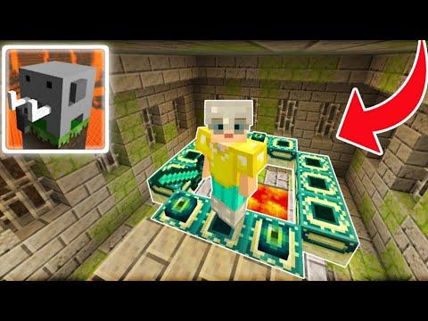 Craftsman: Building Craft - End Portal - Gameplay Part 3