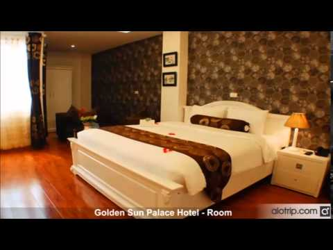 Golden Sun Palace Hotel Introduction