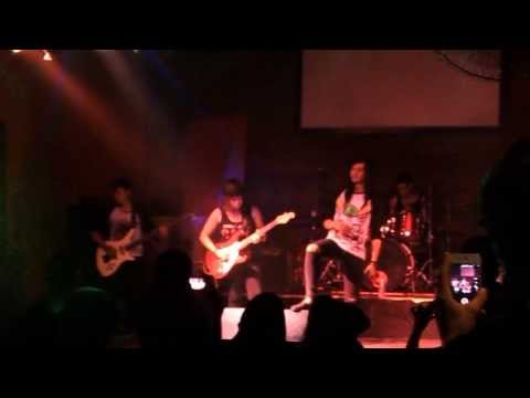 Show - Disgrace (completo)