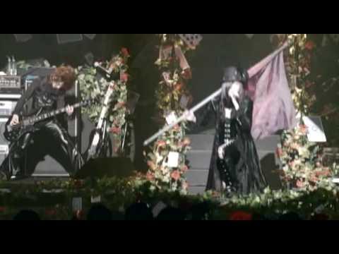 """D / Night-ship""""D"""" (Alice in Dark edge DVD)"""