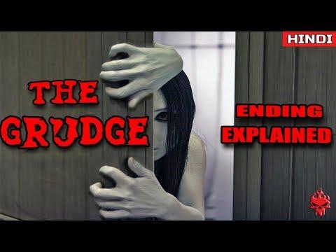 The Grudge (2004) Ending Explained | Movie Marathon Day 2