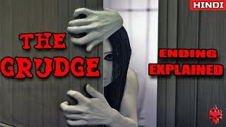 The Grudge (2004) Ending Explained | Movie Marathon Day 2