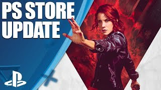 PlayStation Store Highlights - 28th August 2019