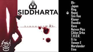 Siddharta - RH- (RH minus full album / Bobnar Boštjan Meglič)