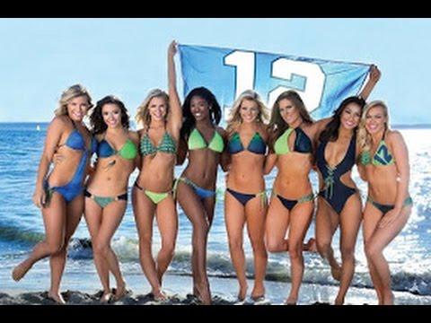 Patcnews Nov 21 2016 Reports Seattle Sea Gals Seahawks Cheerleaders Appearances