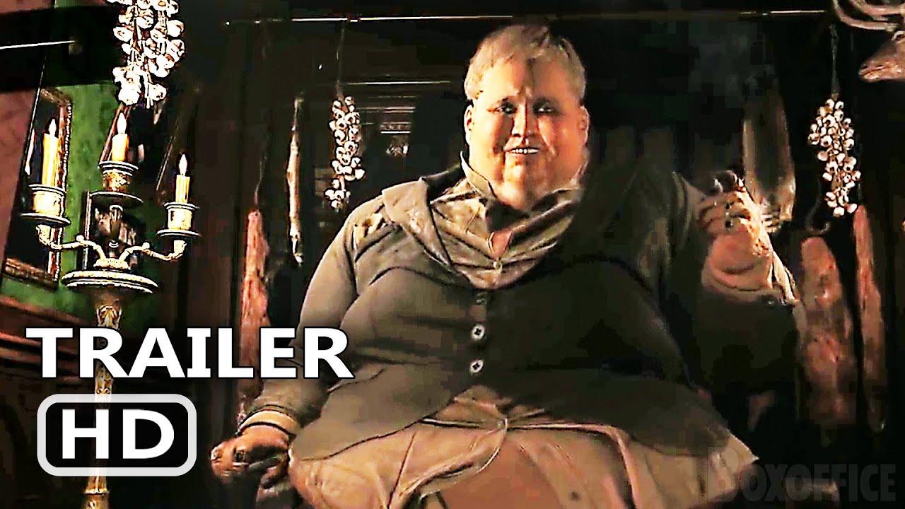 PS5 - Resident Evil Village Mercenaries Gameplay Trailer (2021)