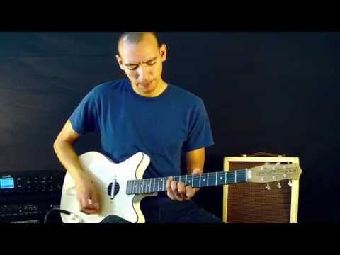 Red Hot Chili Peppers - Wet Sand (Easy How To Play Guitar Lesson ...