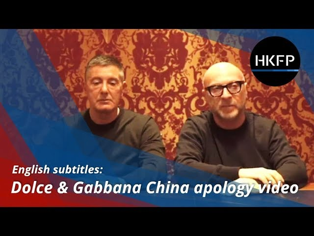 16e7070aa102 Dolce   Gabbana Spark Racism Controversy with  DGLovesChina Campaign   UPDATED  - Fashionista