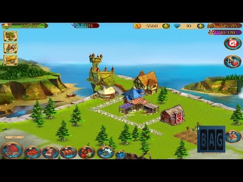 Enchanted Realm (HD GamePlay)