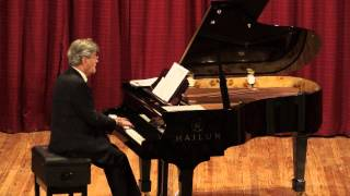 "Alberto Favero, ""Solo Piano"", PRO ARTE ""Bess, you is my woman now"""