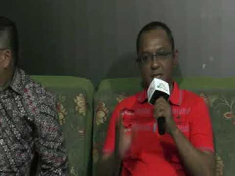 Share Kepala BNN Kabupaten Polewali Loka Janno Asar