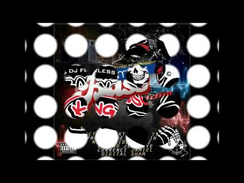Smear Bass Riddim MIX - @DJFearLess...