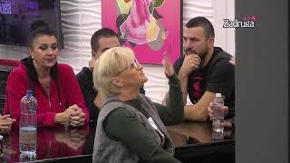 Zadruga 3   Mlađa Otkriva Da Ga Je Dalila Muvala Dok Je Imao Devojku   15.11.2019.