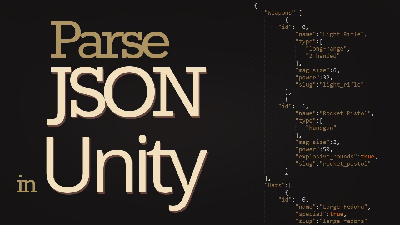 litjson write array