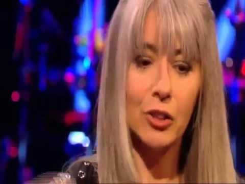 Parkinson Masterclass  Dame Evelyn Glennie SD