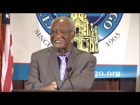 Hon. Danny Davis, United States Representative State of Illinois, 7th District