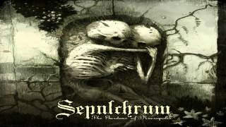 Sepulchrum - The Gardens of Necropolis - 04 - When Skeletons Sing