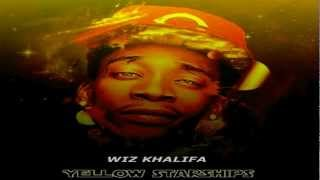 Wiz Khalifa - Take A Plane (TAP) (feat. Juicy J) [Yellow StarShips]