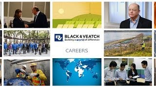 CEO Steve Edwards on Career Opportunities at Black & Veatch