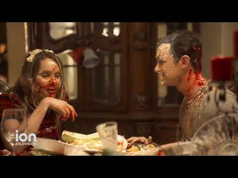Ryan Kelley Scene As Beau Bradley A Beauty The Beast Christmas 2019 Youtube