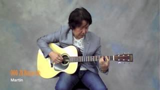 アコースティック・ギター・ブック39に掲載した新製品紹介記事(P.67〜7...