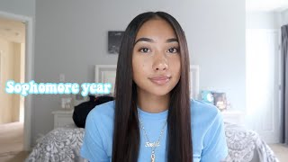 First Day Of School Grwm 2019