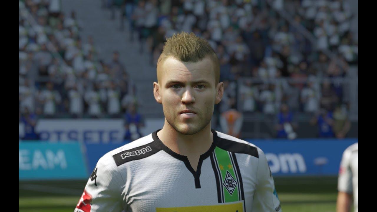 FIFA 16 Andriy Yarmolenko