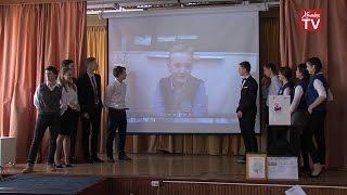 видео Викторина «Молодой избиратель»