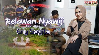 Eny Sagita - Relawan Nyawiji