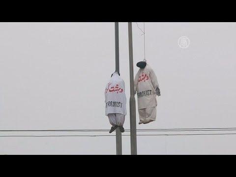 Пакистан: призыв публично вешать террористов (новости)