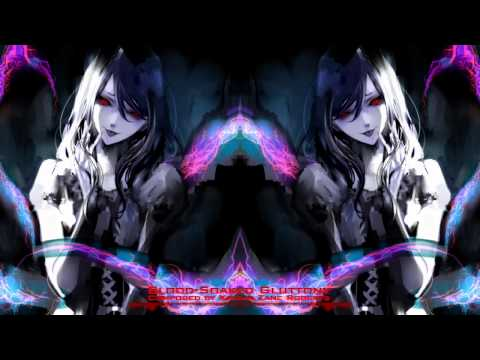 """""""Blood-Soaked Gluttony"""" - Dubstep/Cyberpunk Electronic Music Kamishiro Rize (Tokyo Ghoul) Tribute"""