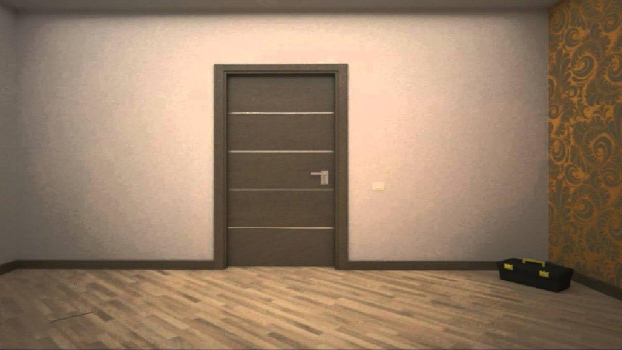 Empty Room Escape Youtube
