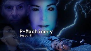 BEAST51 - P: Machinery (Propaganda Cover)