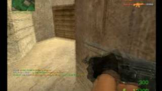 Russian gun'S Server