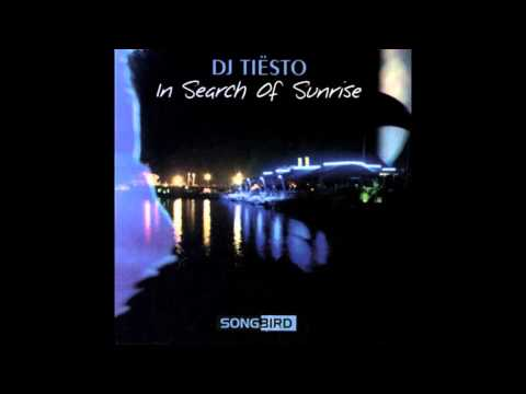DJ Tiesto [In Search of Sunrise] Titel 13 The Morrighan - Remember (To The Millenium) (Lange Remix)