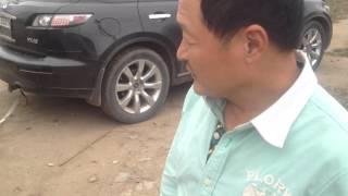 Chinese VS UAZ или как китайцы купили УАЗ в Хабаровске