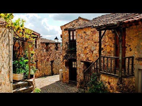 Aldeias Pitorescas de Portugal: Folgosinho e Celorico da Beira