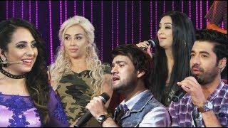 Eidana Special Show Ep.03 عیدانه با غزال، ماهره، ویاند، نجرابی